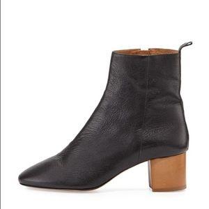 Isabel Marant Deyis Leather Boots